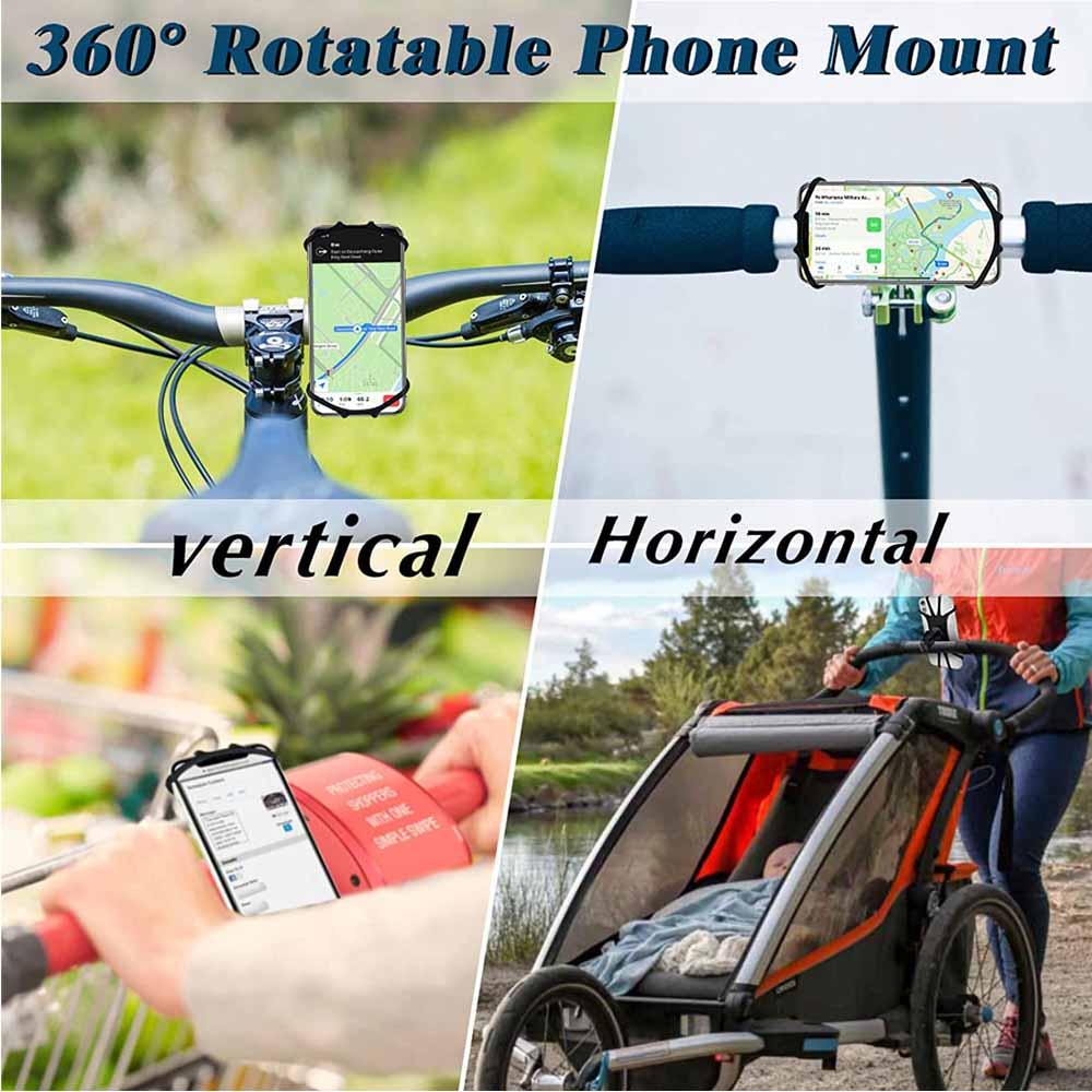 best bike phone mount